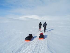 Fotky z minulé výpravy do Laponska