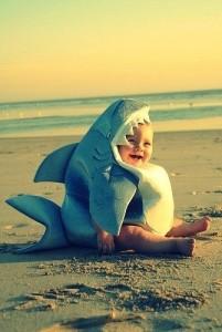 Šťastný jako dítě