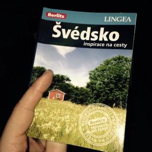 O Švédsku vím vše, ale o Laponsku je tam 1 stránka